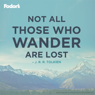 travel-quote-tolkein